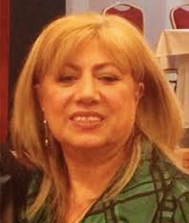 Dr. Sheyda Rafat